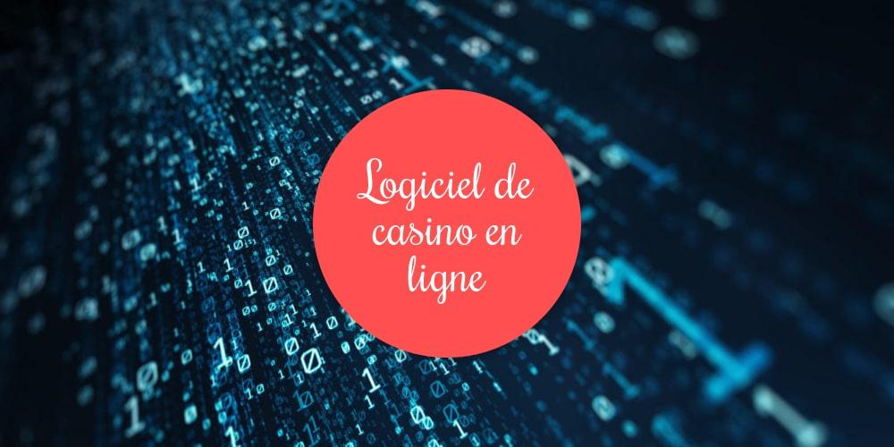 Logiciel de casino en ligne
